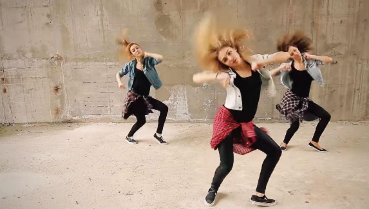 encontrar chicas baile