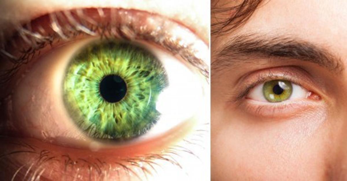 3 Datos Curiosos Sobre Las Personas Con Ojos Verdes - Via