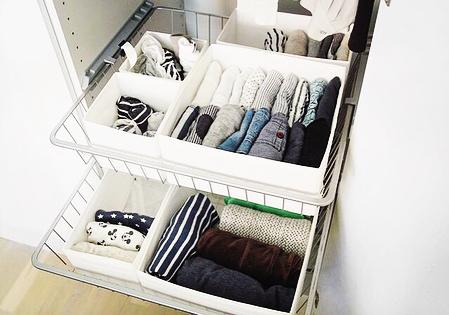 Conoce el m todo japon s de konmari para organizar tus - Metodo konmari ropa ...