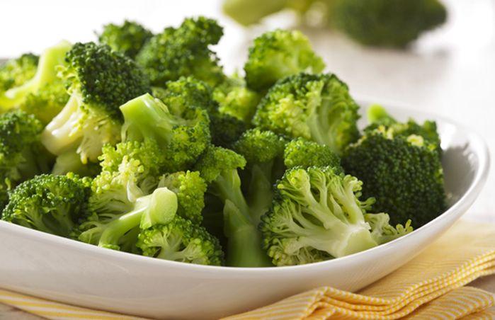 Aprende a comer br coli de la manera correcta y aprovecha for Maneras de cocinar brocoli